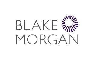 Blake Morgan Event