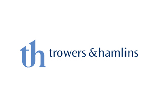Trowers & Hamlins Training Contract Event