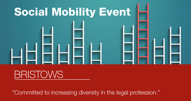 AS Social Mobility Event with Bristows