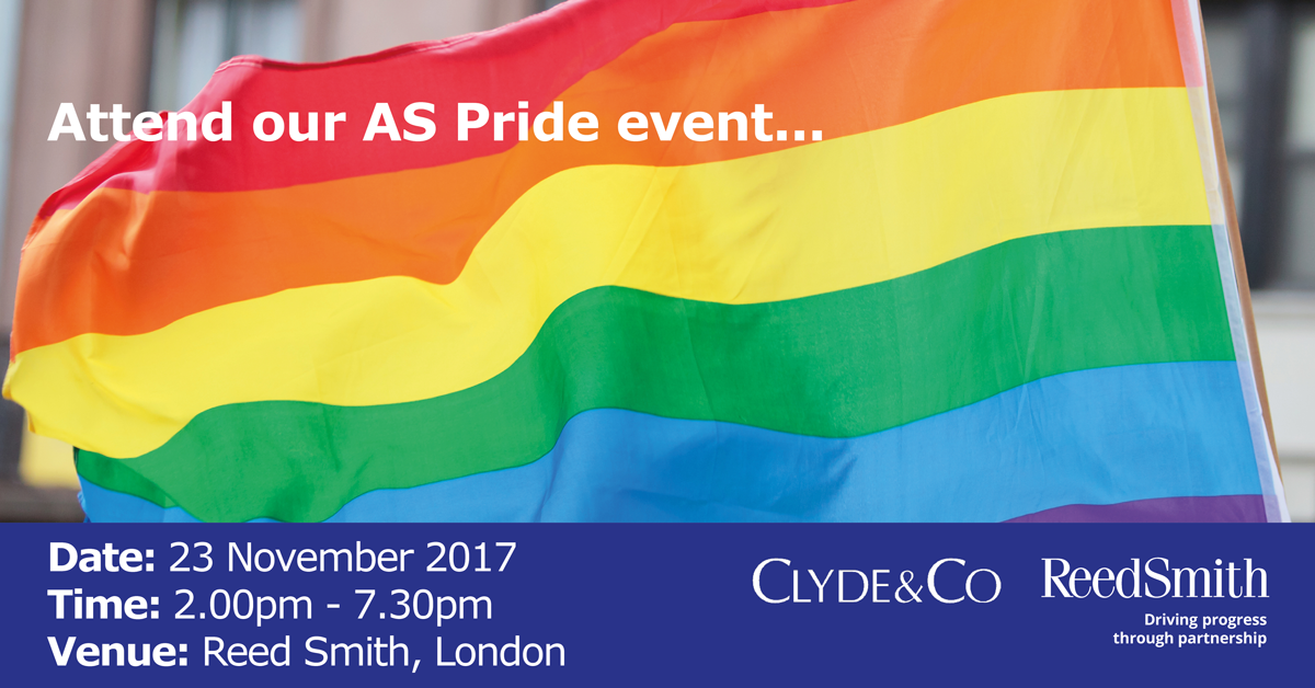 AS Pride Event