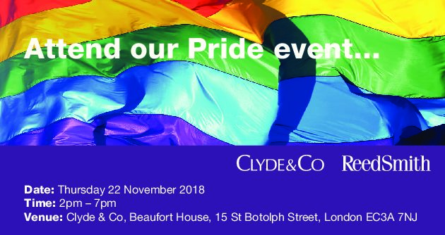 AS Pride Event 2018