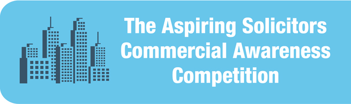 Commercial Awareness Competition Insight Workshop
